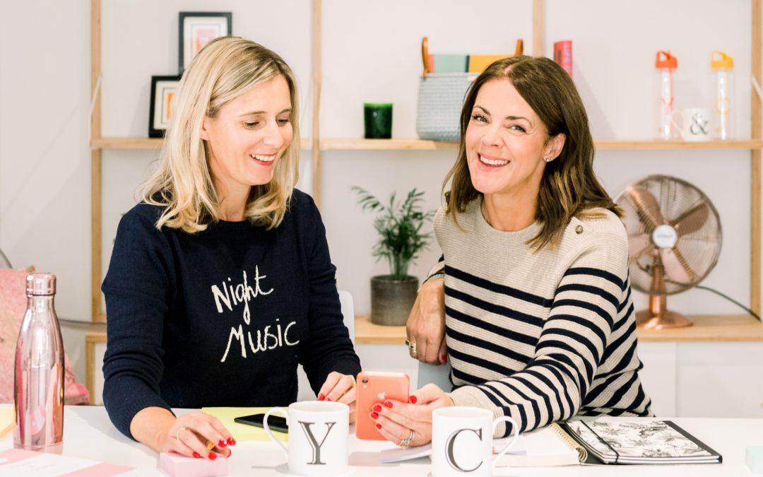 Ipswich Personal Branding Photoshoot – Young & Cooper