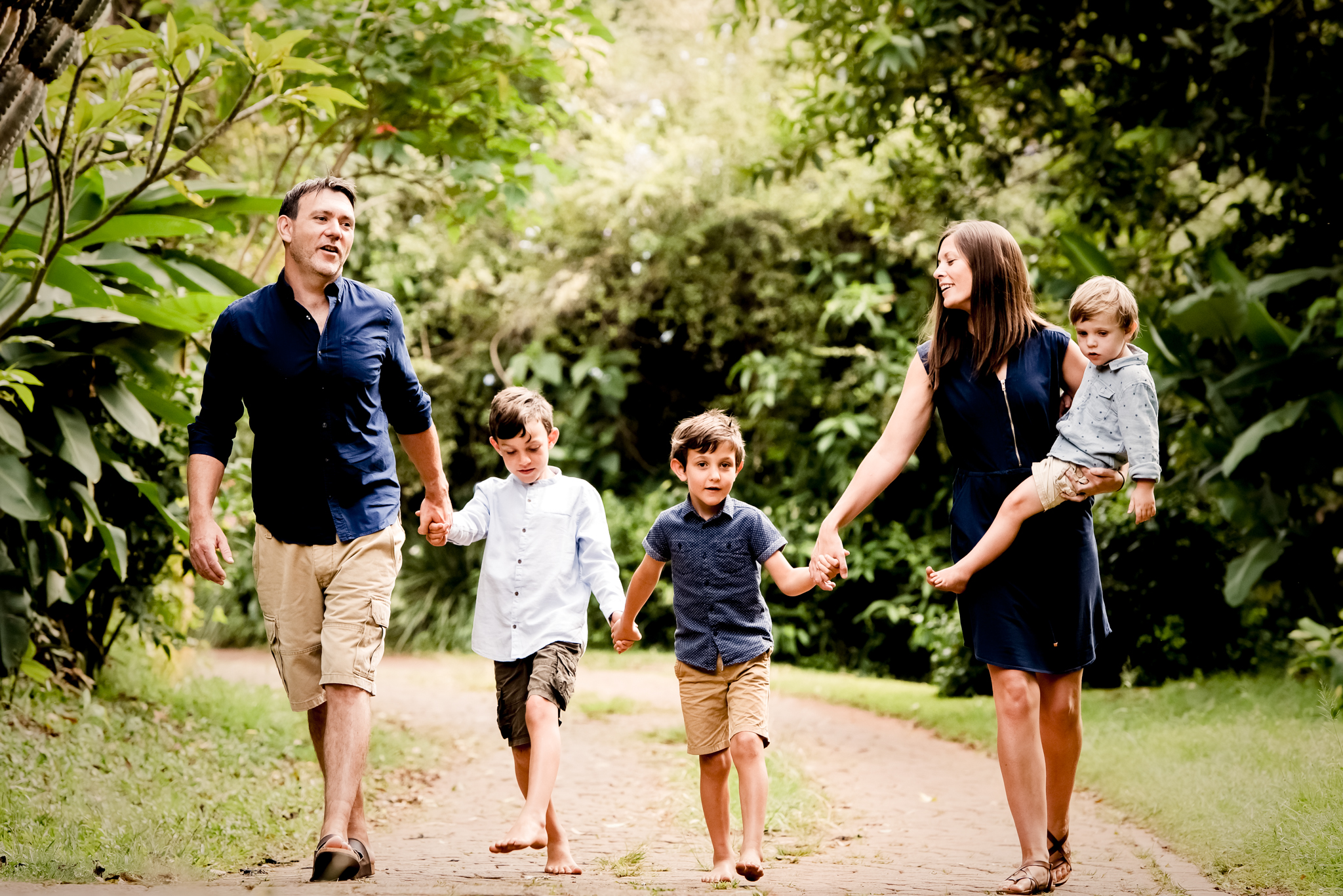 Suffolk Outdoor Family Photographer