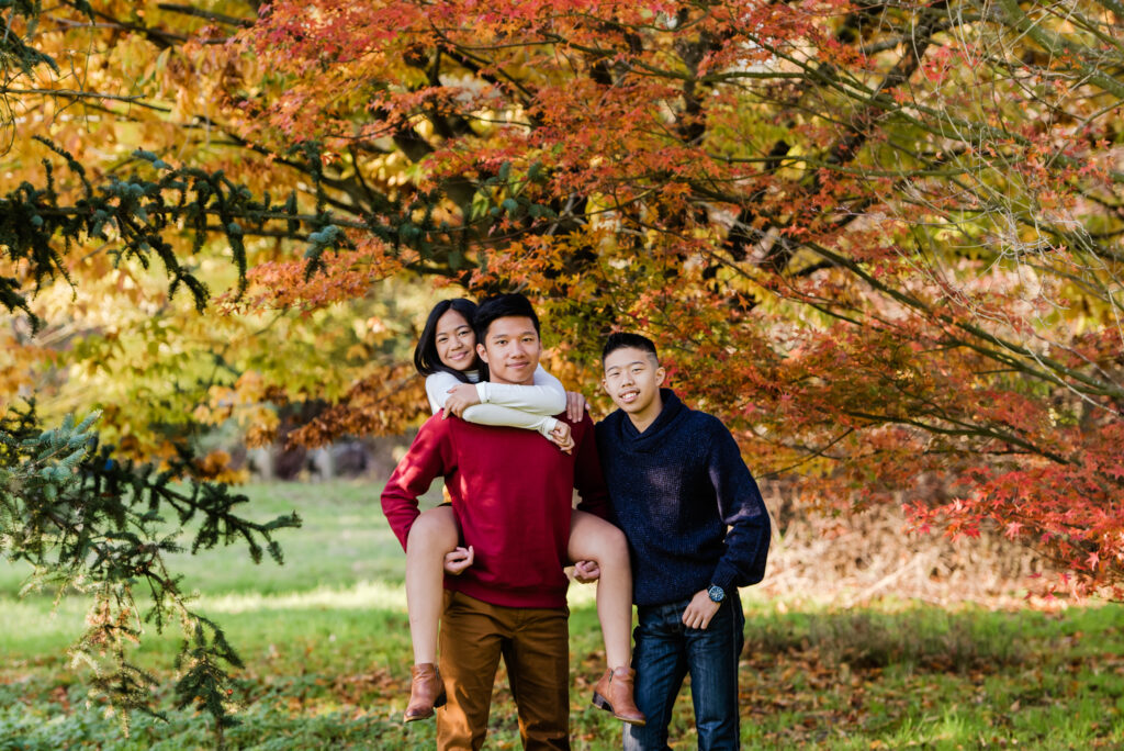 bury st edmunds family photographer nowton park