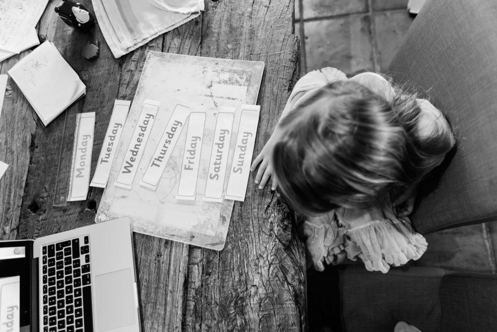 Documentary Child Portrait Bury St Edmunds