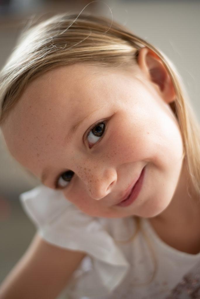 Child Photograph Suffolk