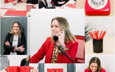 Bury St Edmunds Branding Photoshoot – VTM Ltd